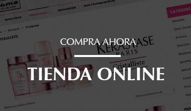 Venta online de productos de belleza en España