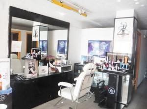 Tratamientos corporales y productos para pelo y cabello