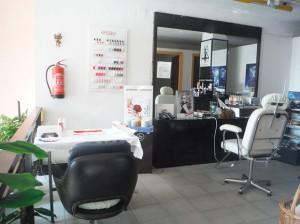 Centro de masajes y tratamientos de estética