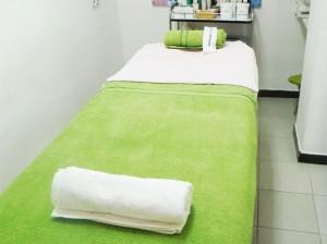 Tratamientos de belleza y masajes relajantes