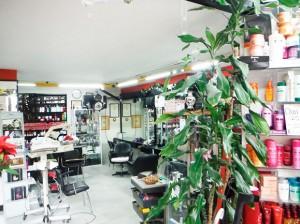 Tienda de productos de belleza