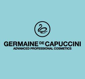 Productos de belleza Germaine de Capuccini