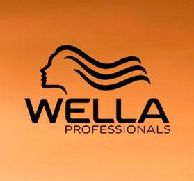 Productos de peinado para pelo y cabello Wella