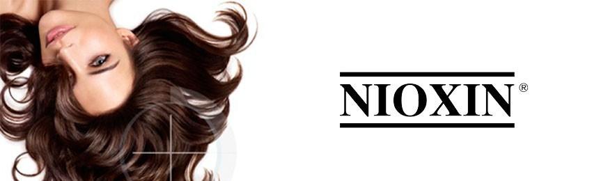Venta online de productos capilares Nioxin