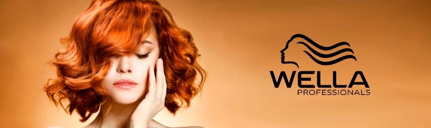 Venta online de productos Wella
