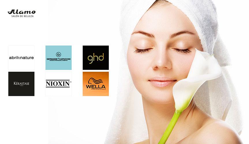 Tienda online de productos de belleza